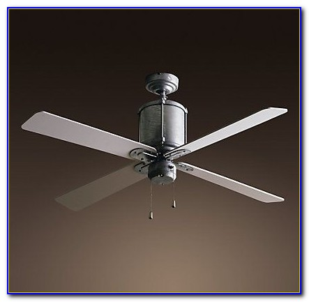 Axis Ceiling Fan Restoration Hardware