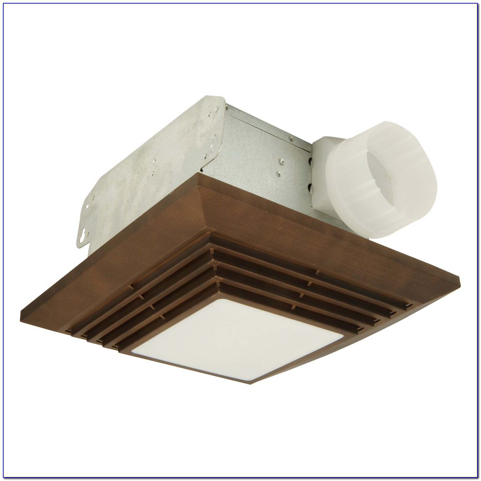 Bathroom Ceiling Exhaust Fan With Led Light