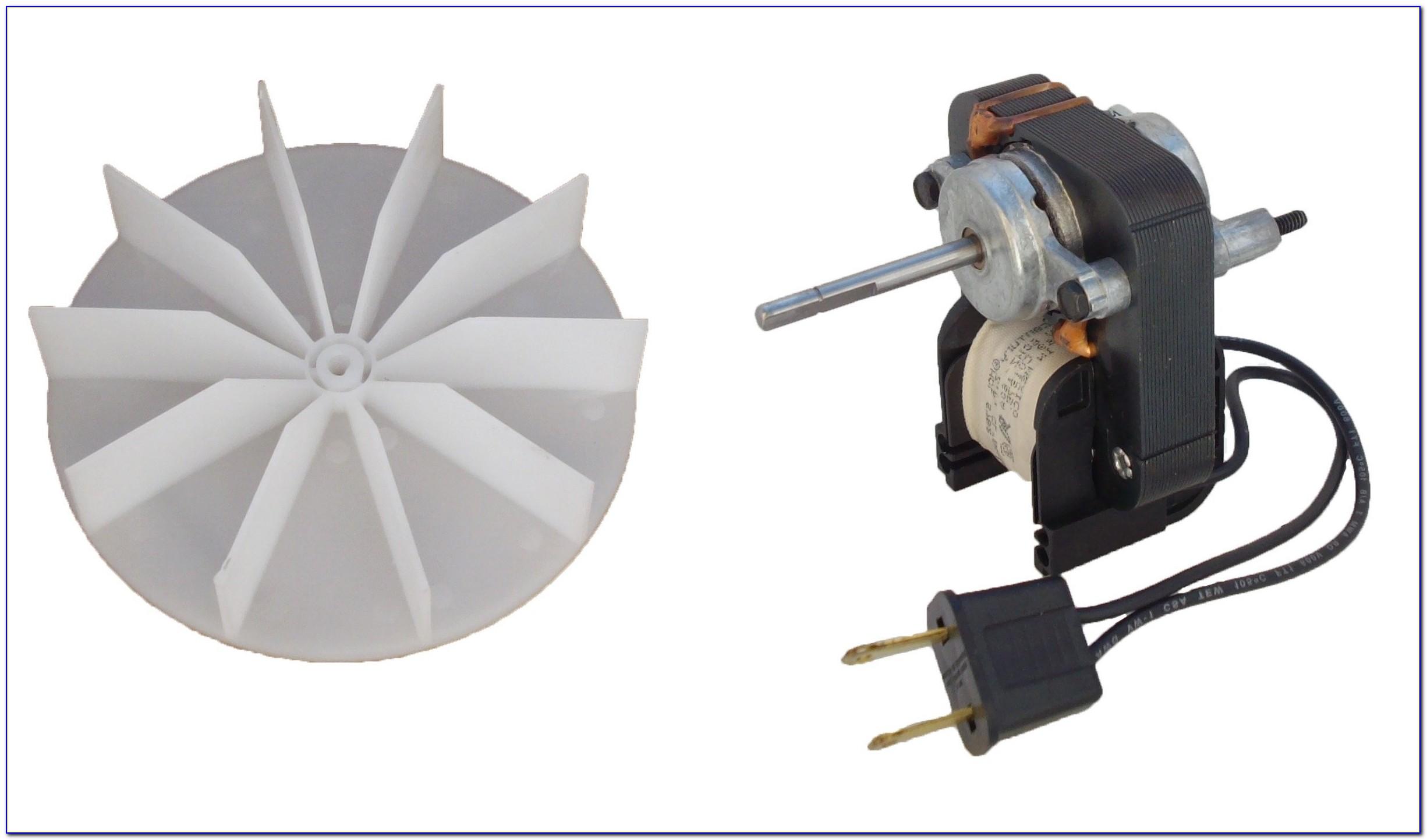 Bathroom Ceiling Fan Motor