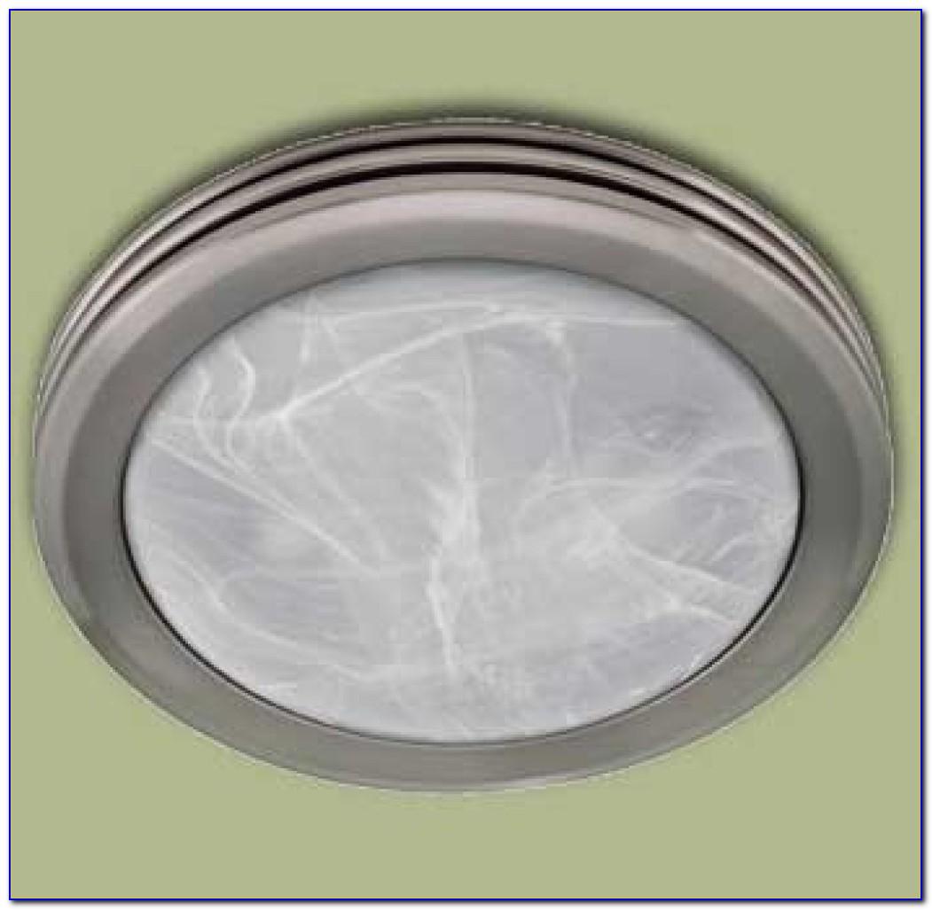 Bathroom Ceiling Light Exhaust Fan Combo