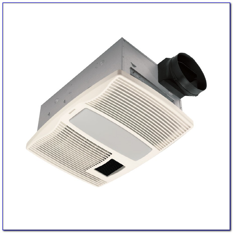 Bathroom Exhaust Fan Heater
