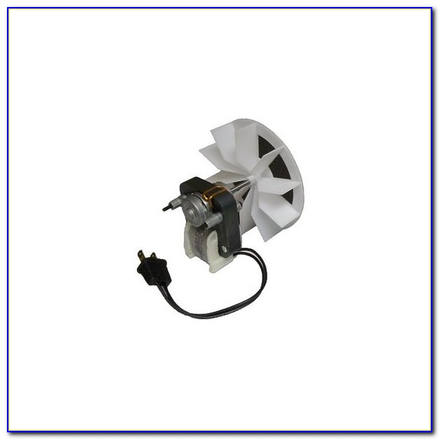 Bathroom Exhaust Fan Motor Broan