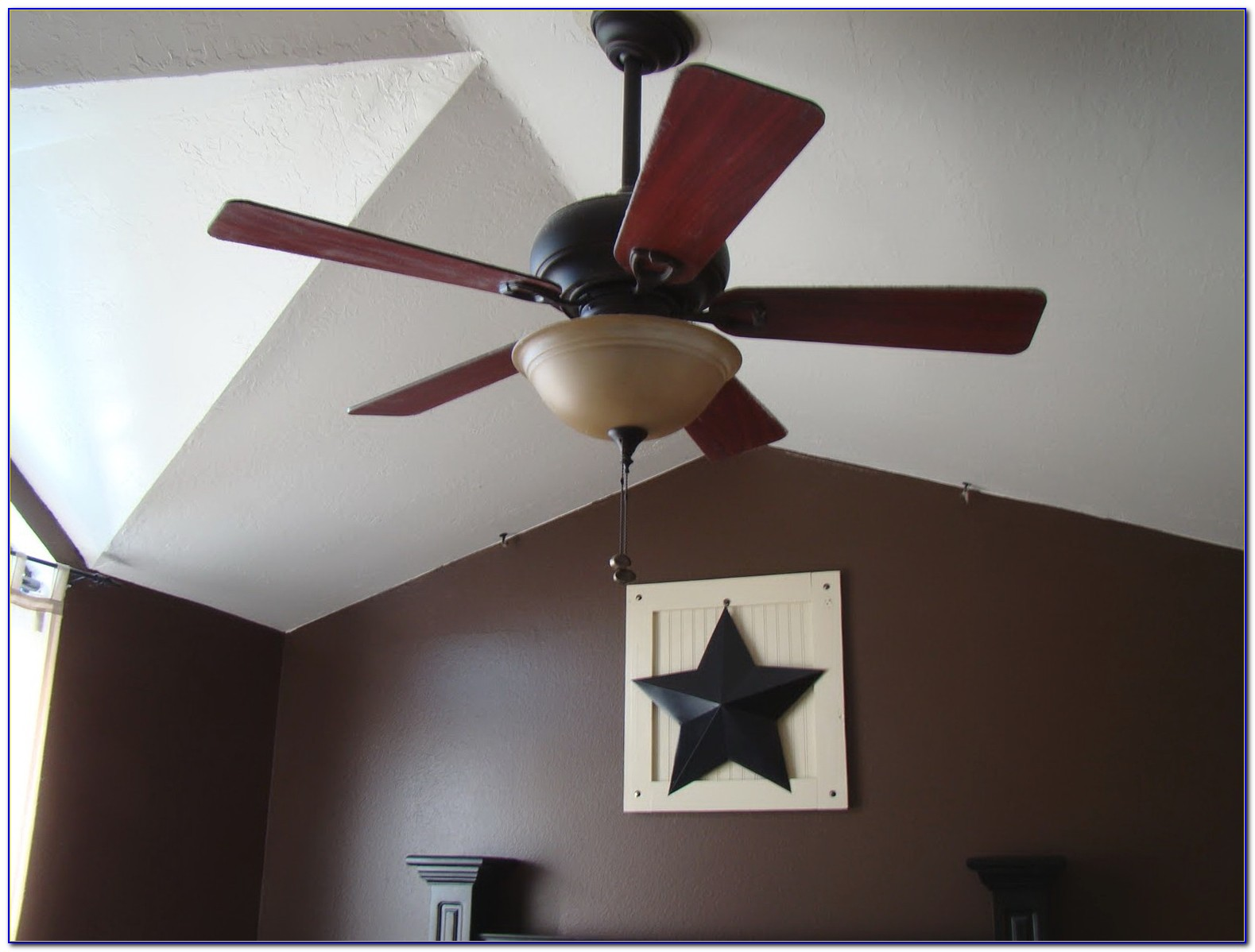 Best Ceiling Fans For Cathedral Ceilings