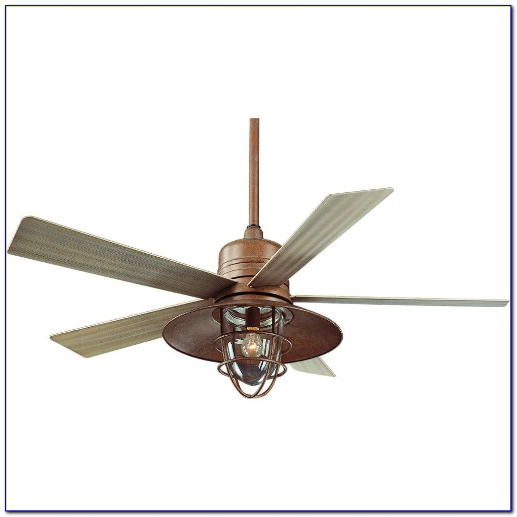 Best Outdoor Wet Rated Ceiling Fans