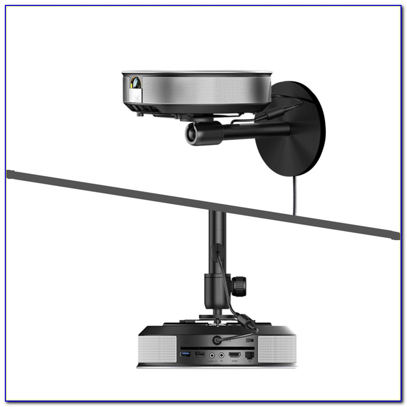Best Projector Ceiling Mount 2017