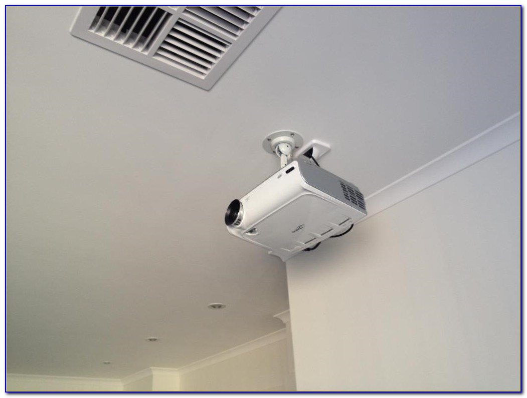 Best Projector Ceiling Mount For Epson 8350