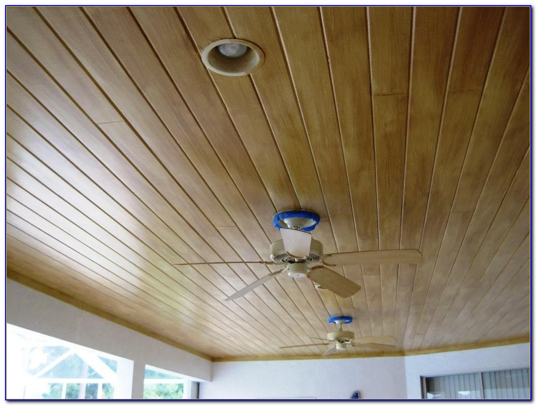 Best Wood For Tongue And Groove Ceiling