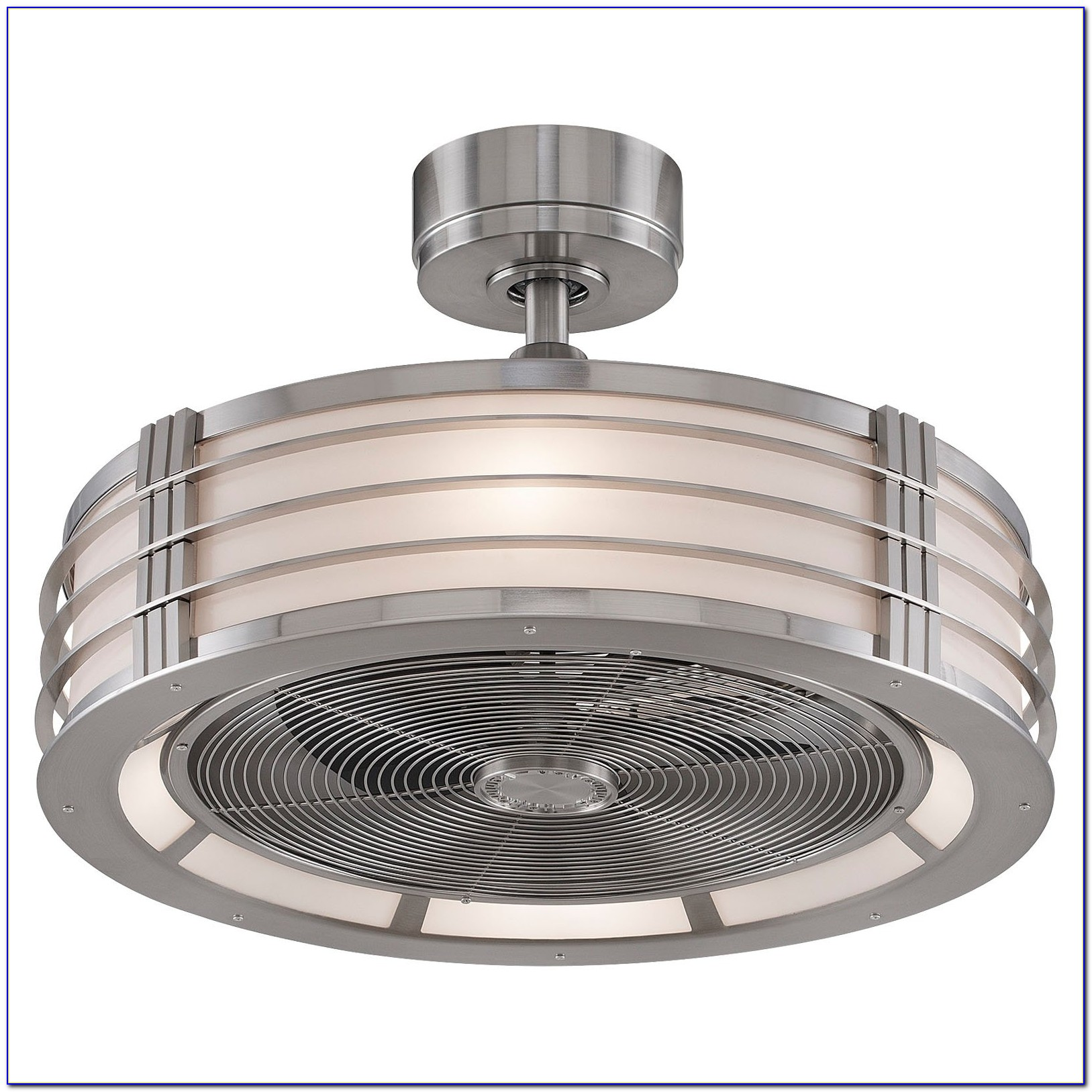 Bladeless Ceiling Fans With Lights