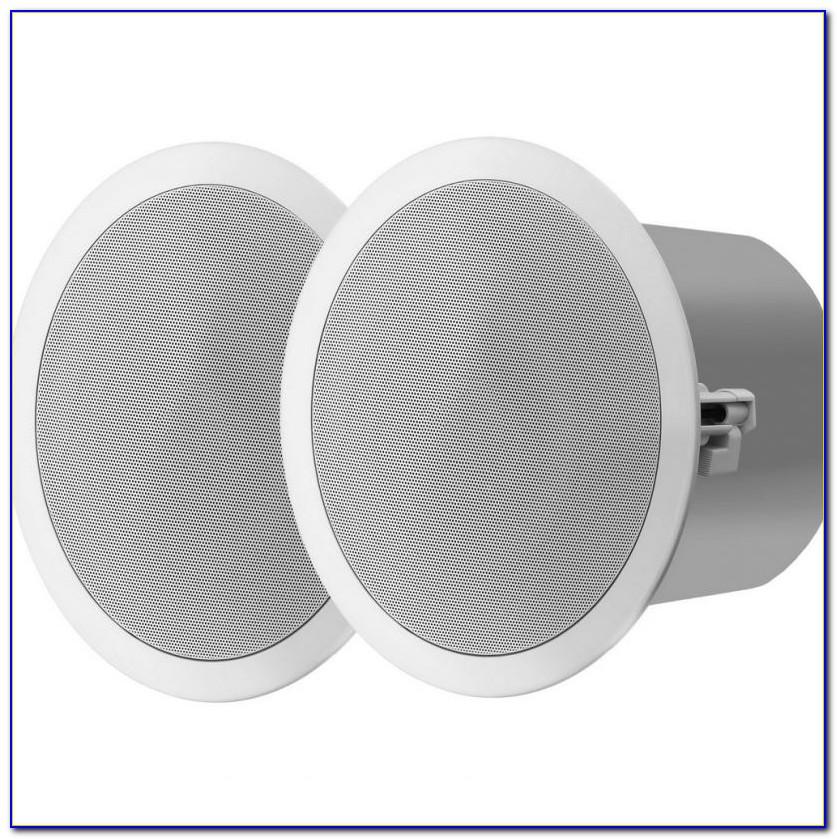 Bose 791 Ceiling Speakers Specs