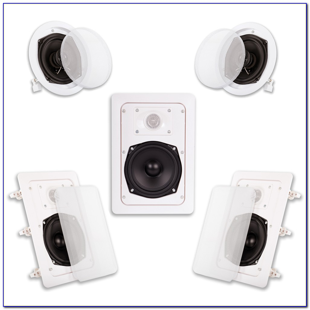Bose Home Theater In Ceiling Speakers