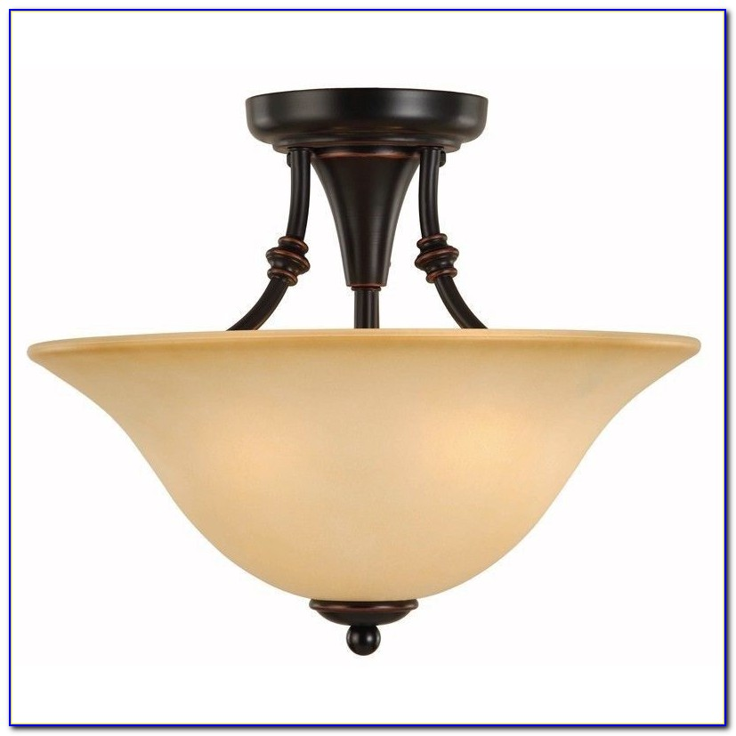 Bronze Ceiling Light Fittings
