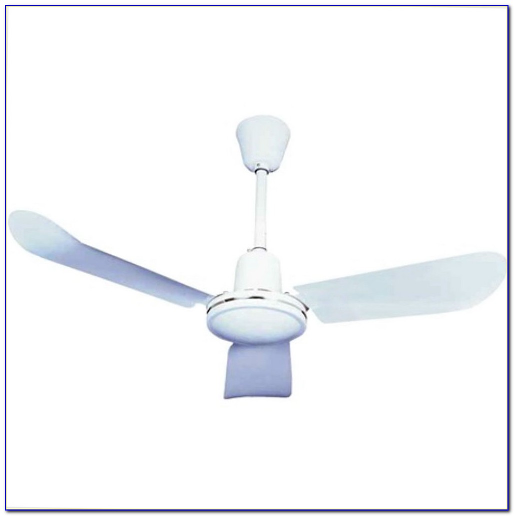 Canarm 56 Industrial Ceiling Fan Cp56f