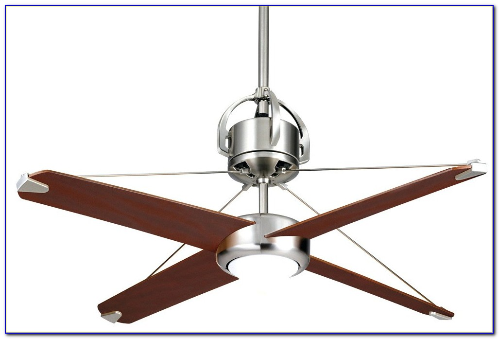 Casablanca Panama Ceiling Fan Brushed Nickel
