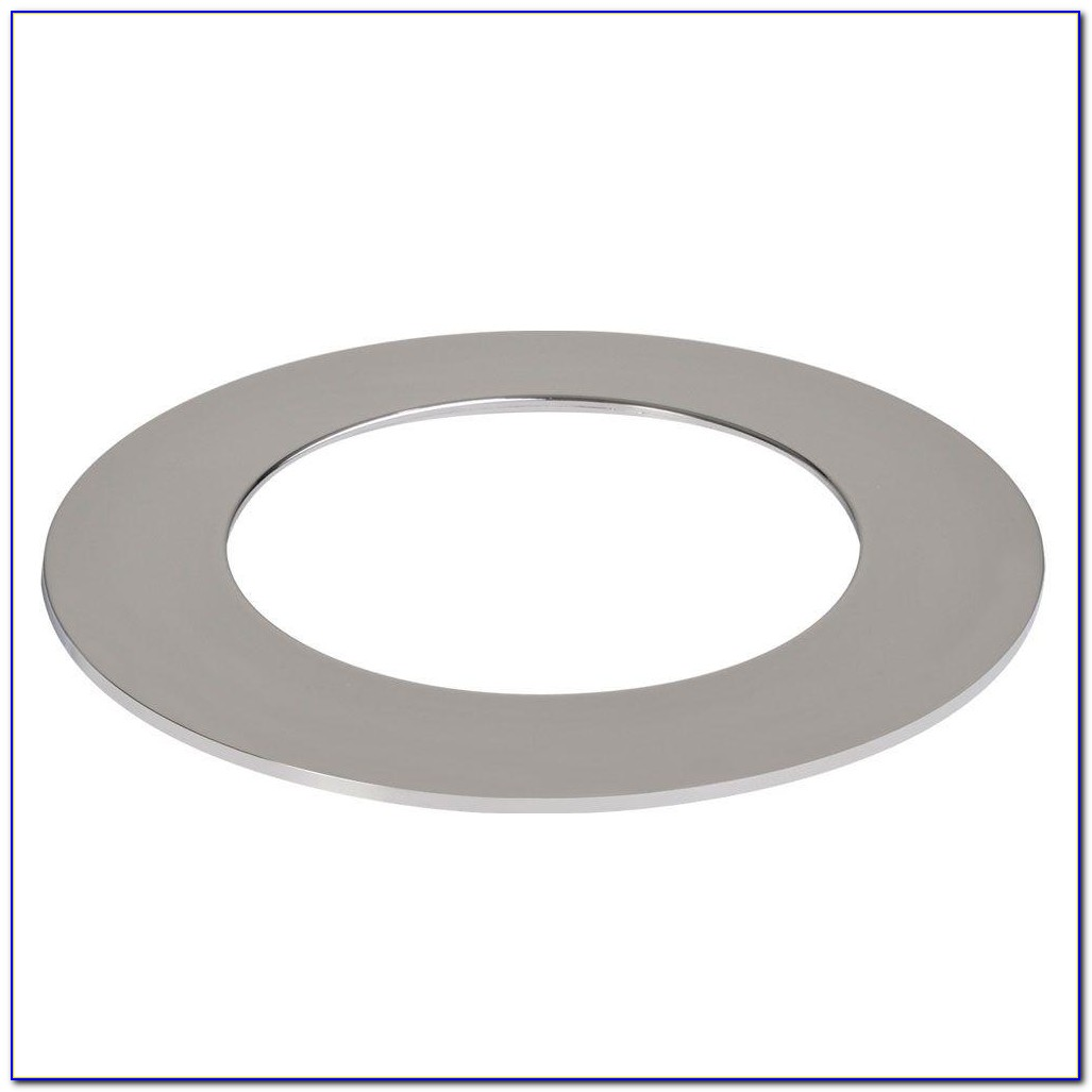 Ceiling Can Light Trim Rings