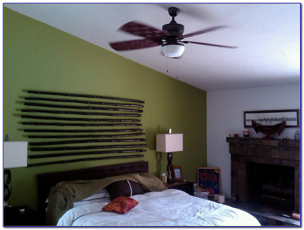 Ceiling Fan For Low Sloped Ceiling