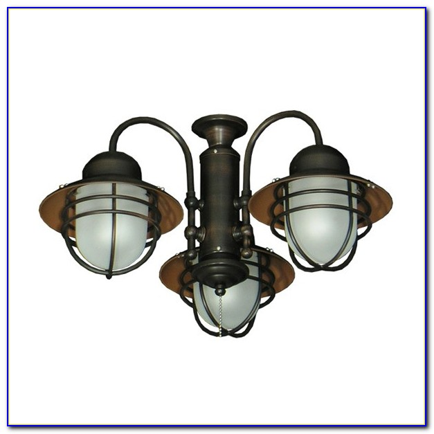 Ceiling Fan Lighting Kits