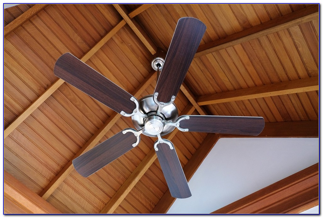 Ceiling Fan Mount For Angled Ceilings