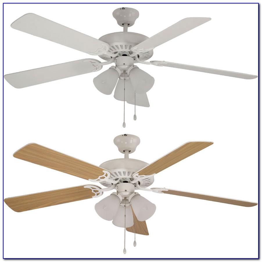Ceiling Fan With Chandelier Light Fixture