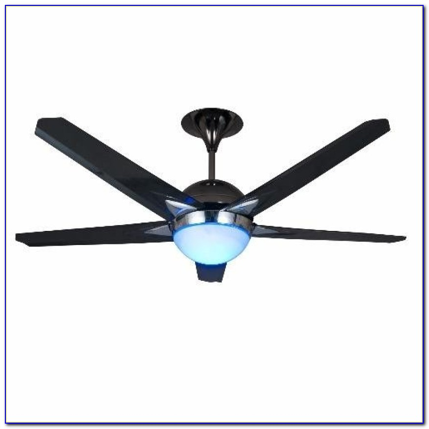Ceiling Fan With Dimmer Light