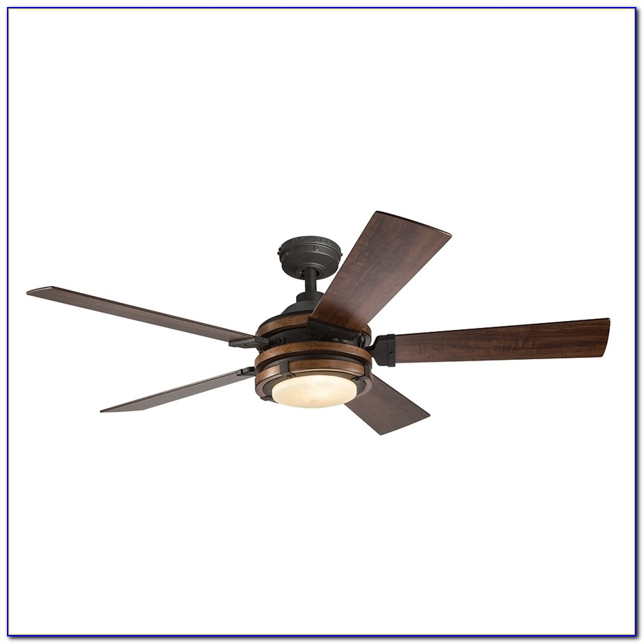 Shop Ceiling Fans At Lowes With Regard To Ceiling Fan With Light And Remote Control