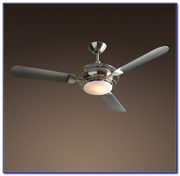 Ceiling Fans With Lights Restoration Hardware