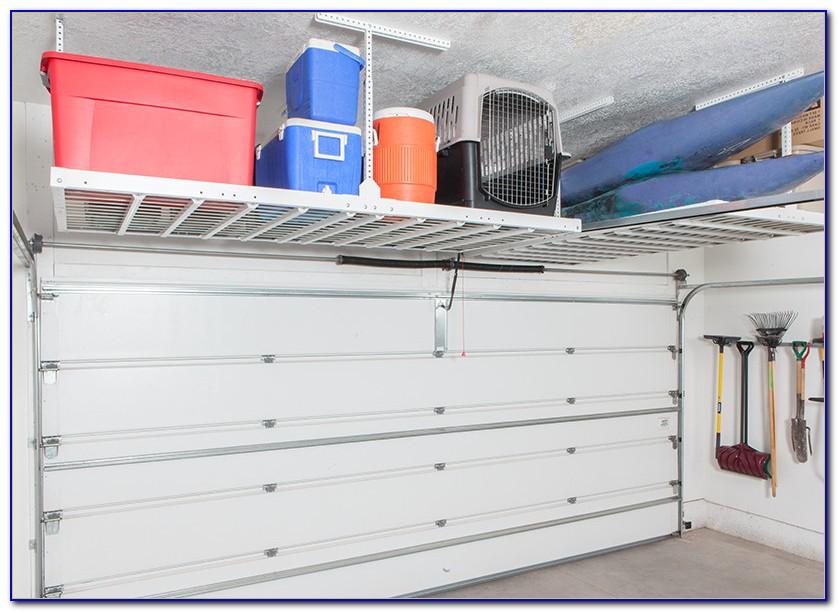 Ceiling Ladder Hangers For Garage