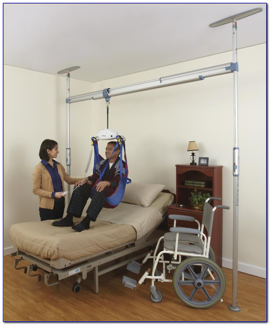 Ceiling Lifts For Patients