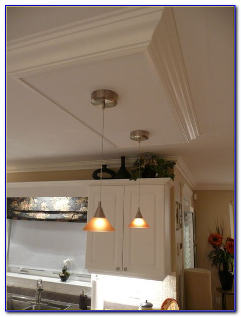 Ceiling Light Fixture Installation Instructions