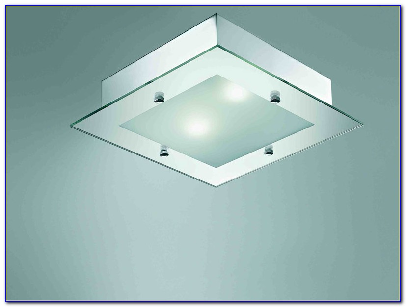 Ceiling Light Fixture Junction Box