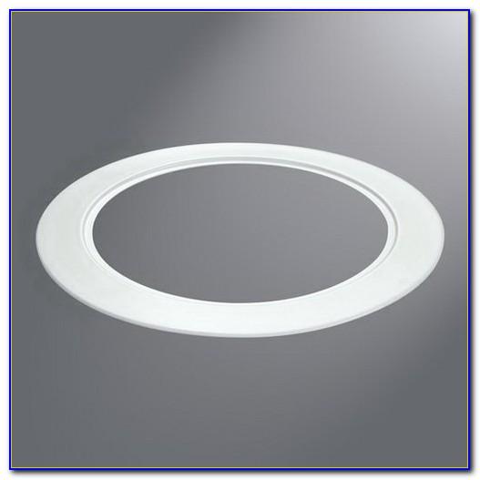 Ceiling Light Trim Rings