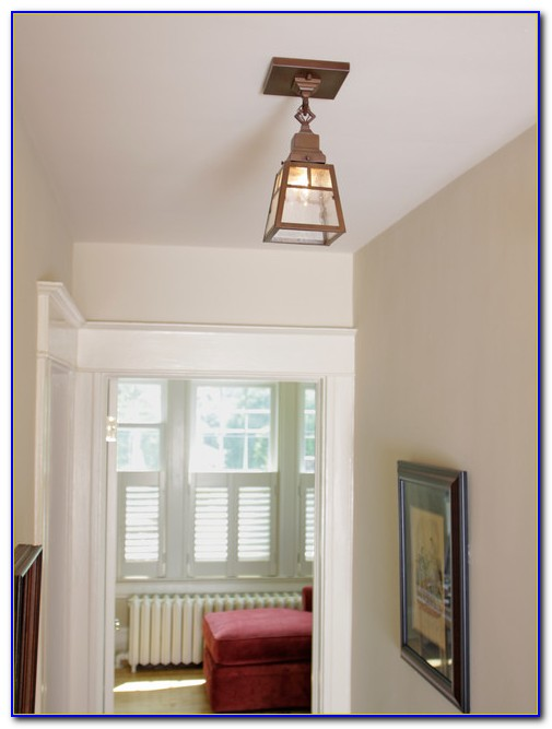 Ceiling Lights For Small Hallway