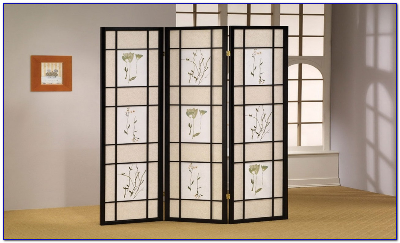 Ceiling Mount Fabric Room Dividers