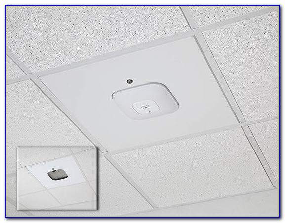Ceiling Mount Wireless Access Point