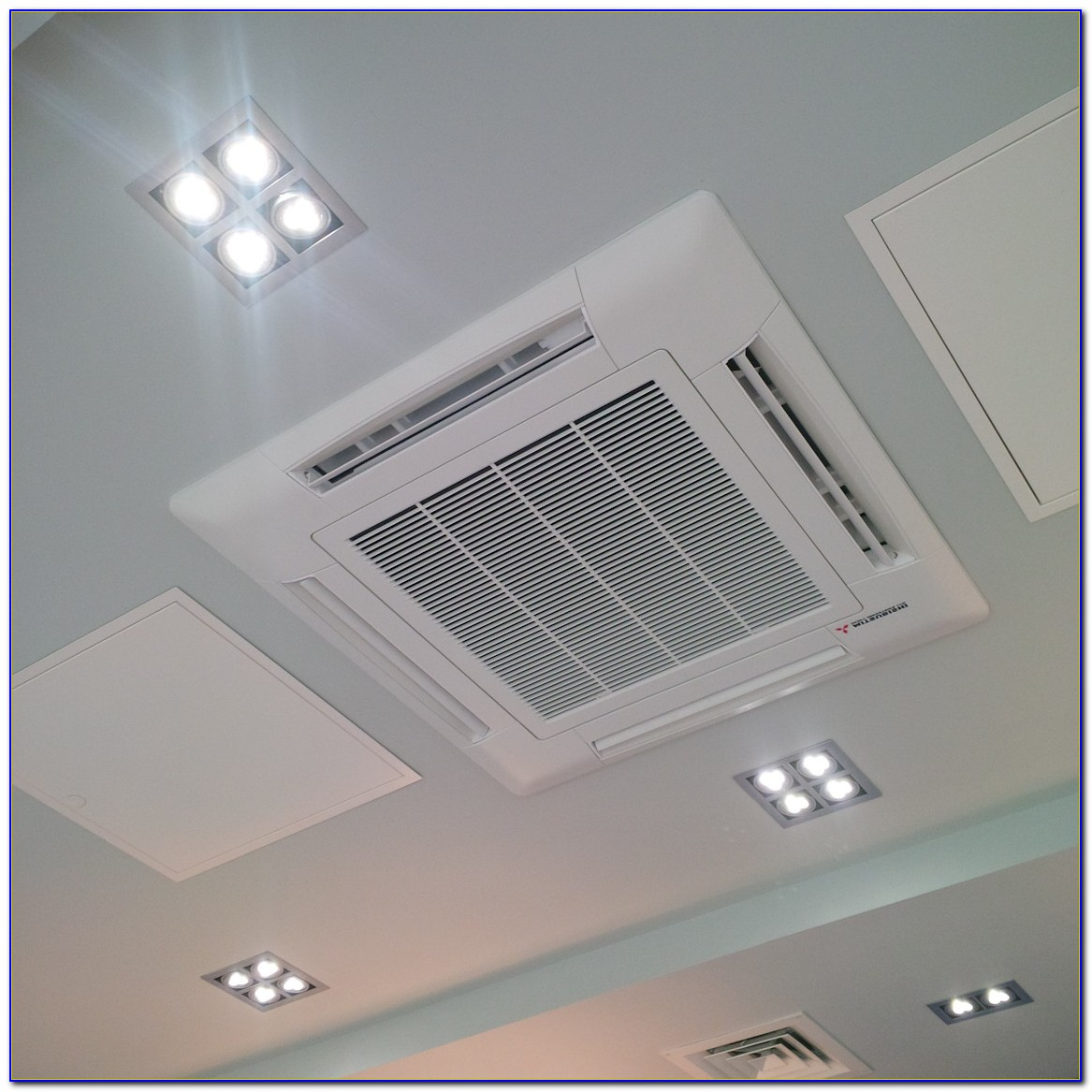Ceiling Mounted Ac Unit In India