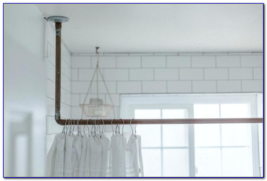 Ceiling Mounted Curtain Tracks Ireland