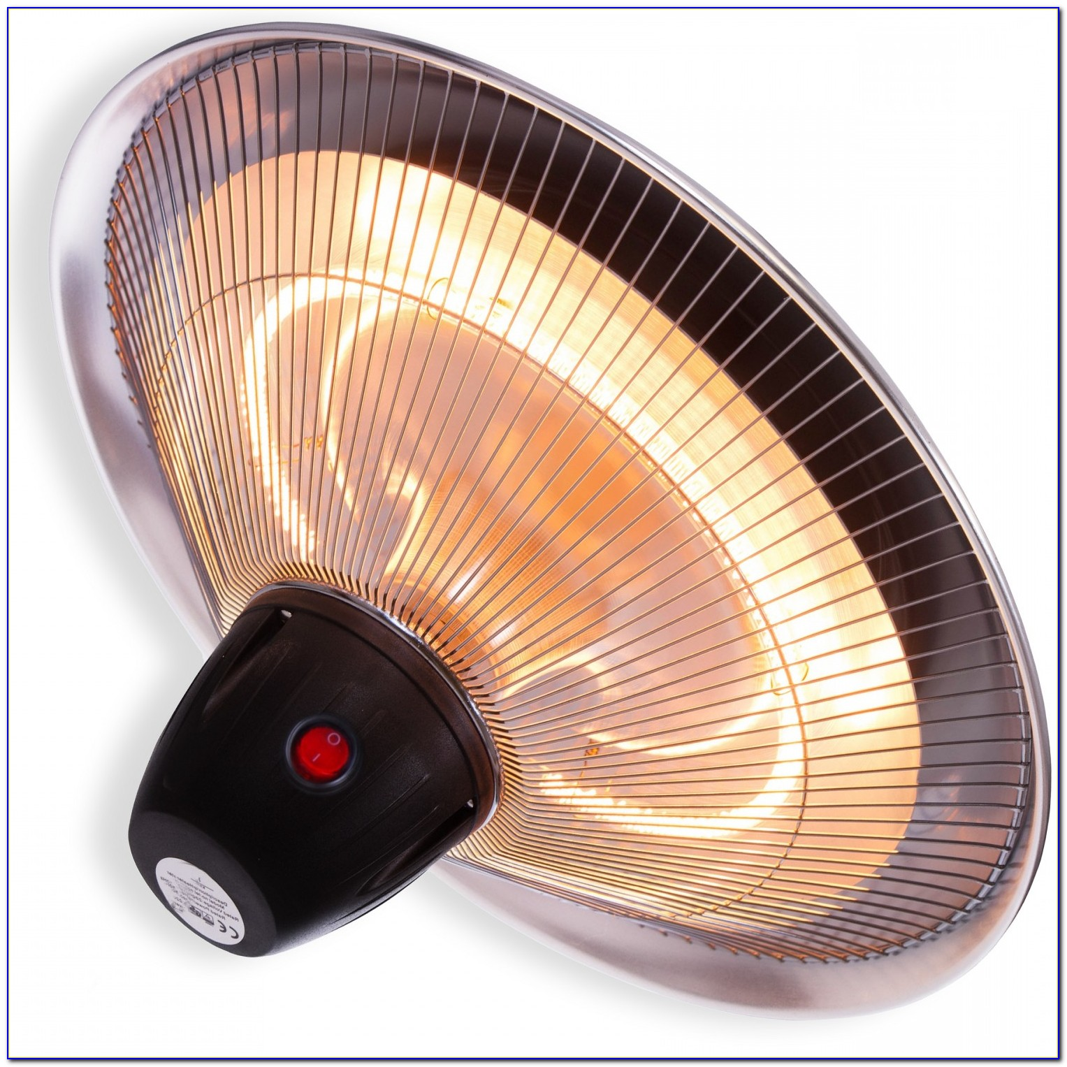 Ceiling Mounted Electric Radiant Panel Heaters