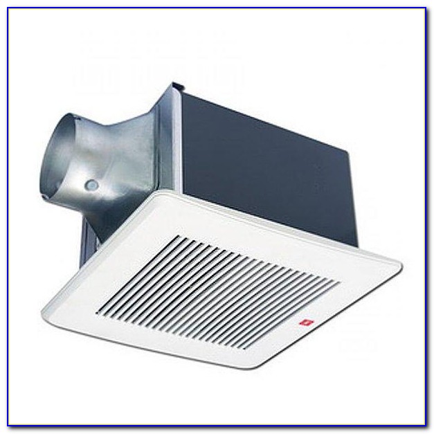 Ceiling Mounted Exhaust Fan Kdk