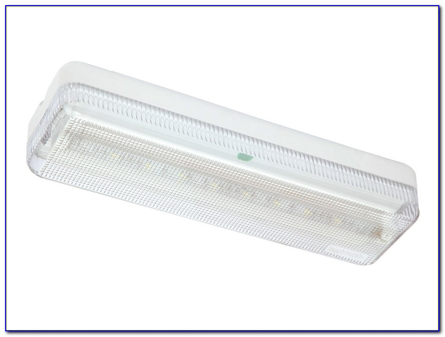 Ceiling Mounted Led Emergency Lights