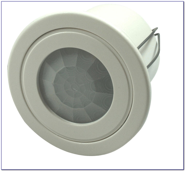 Ceiling Mounted Occupancy Sensors Lighting