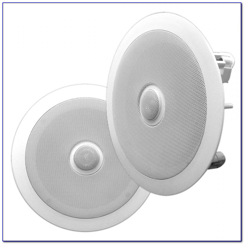 Ceiling Speaker Hole Cover Plate