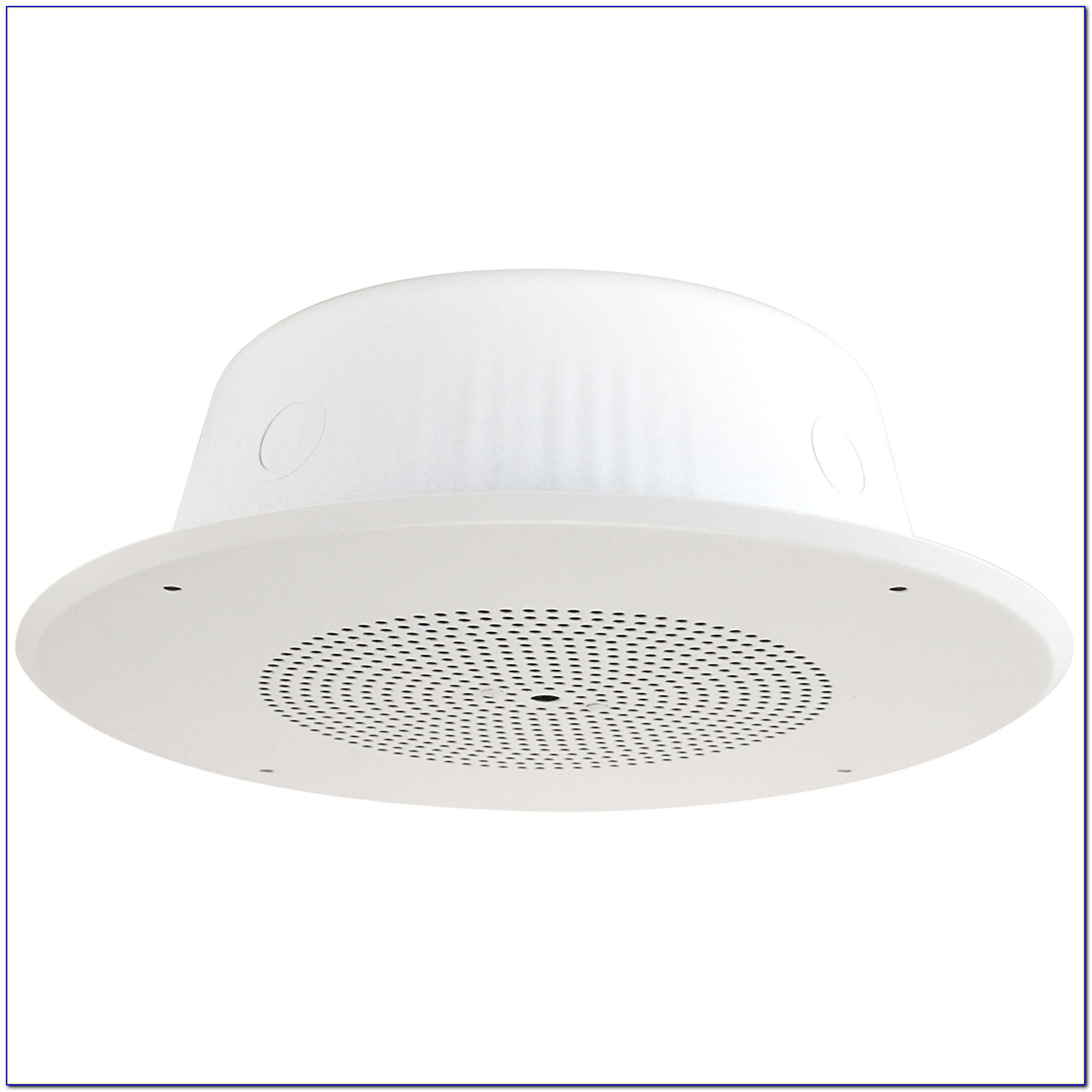 Ceiling Speaker Volume Control Switch