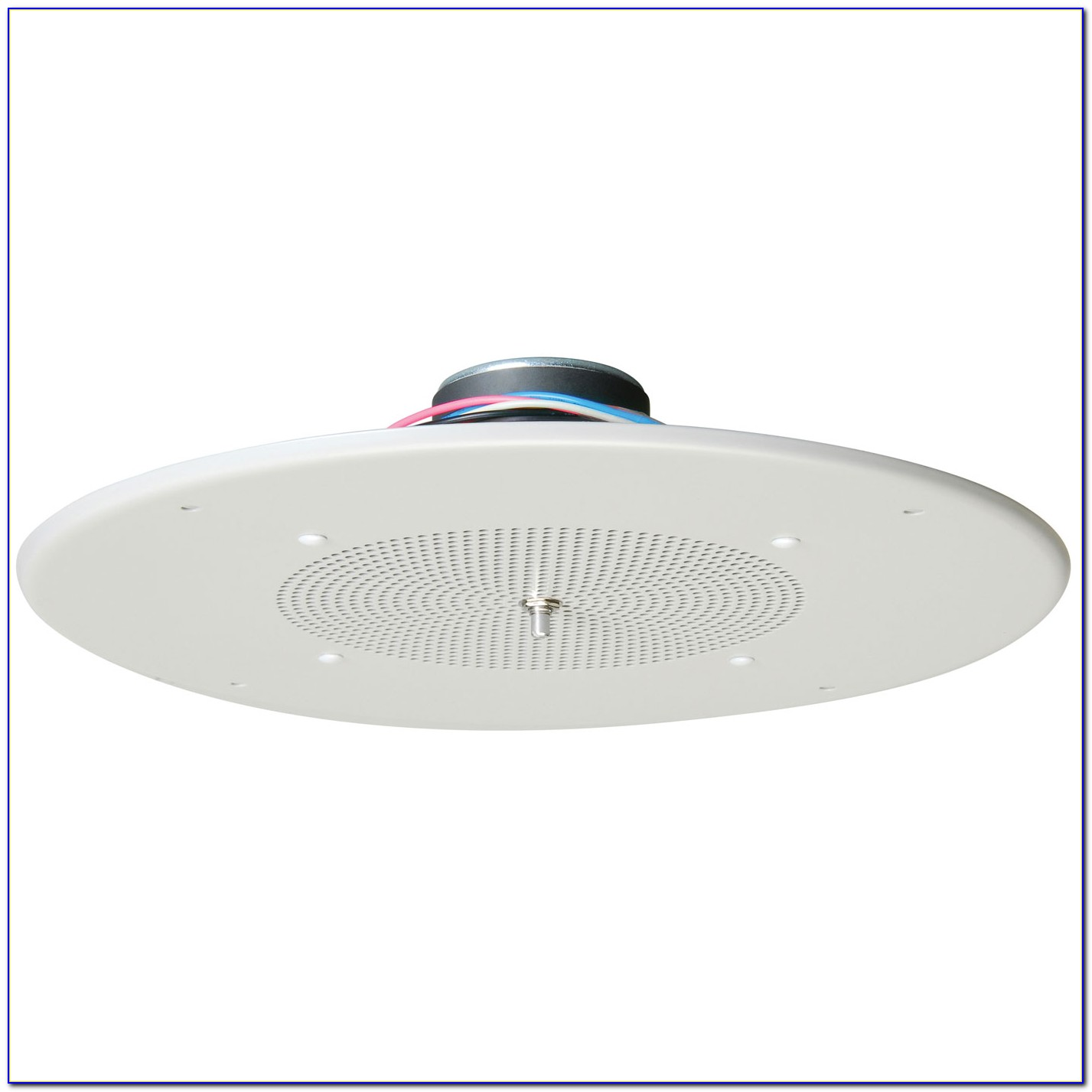 Ceiling Speaker With Built In Volume Control