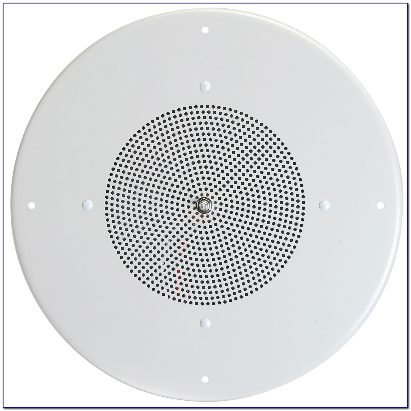 Ceiling Speaker With Remote Volume Control