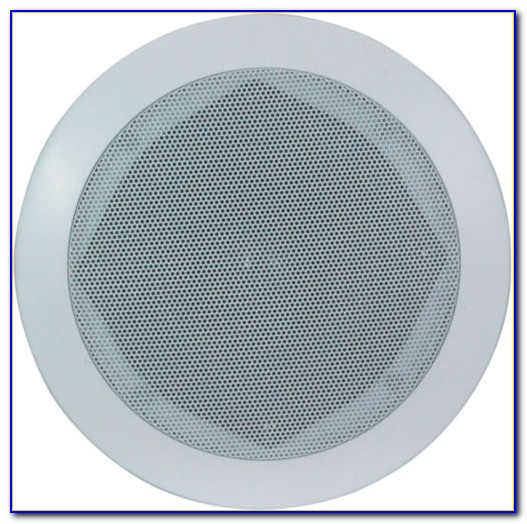 Ceiling Speakers 5.1 Surround Sound