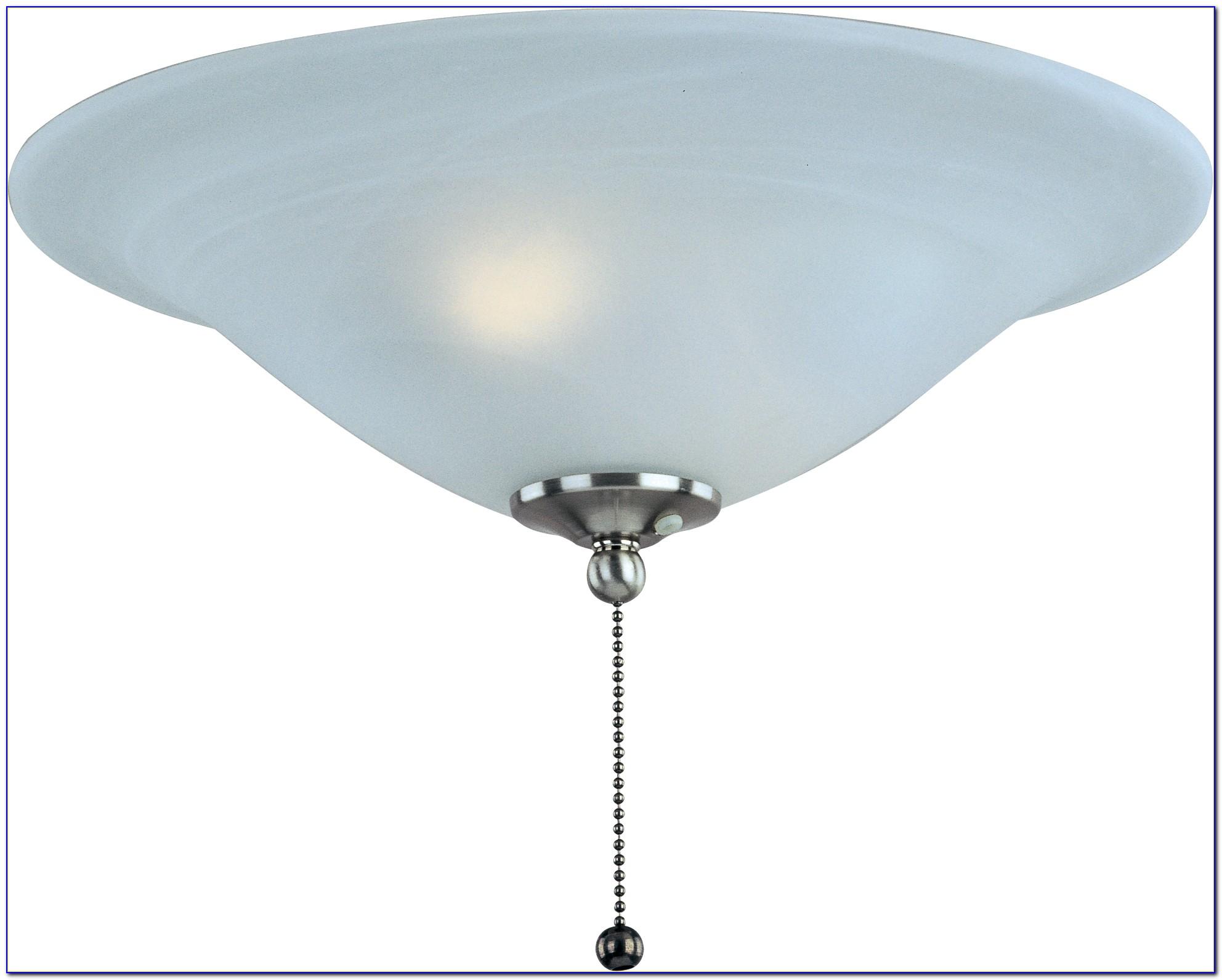 Chandelier Lighting Kit For Ceiling Fan