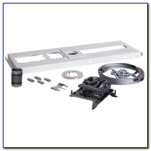 Chief Projector Mount Ceiling Plate