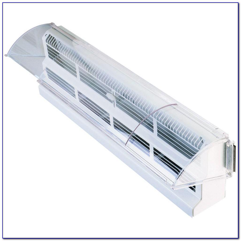 Commercial Air Deflectors Ceiling Vents