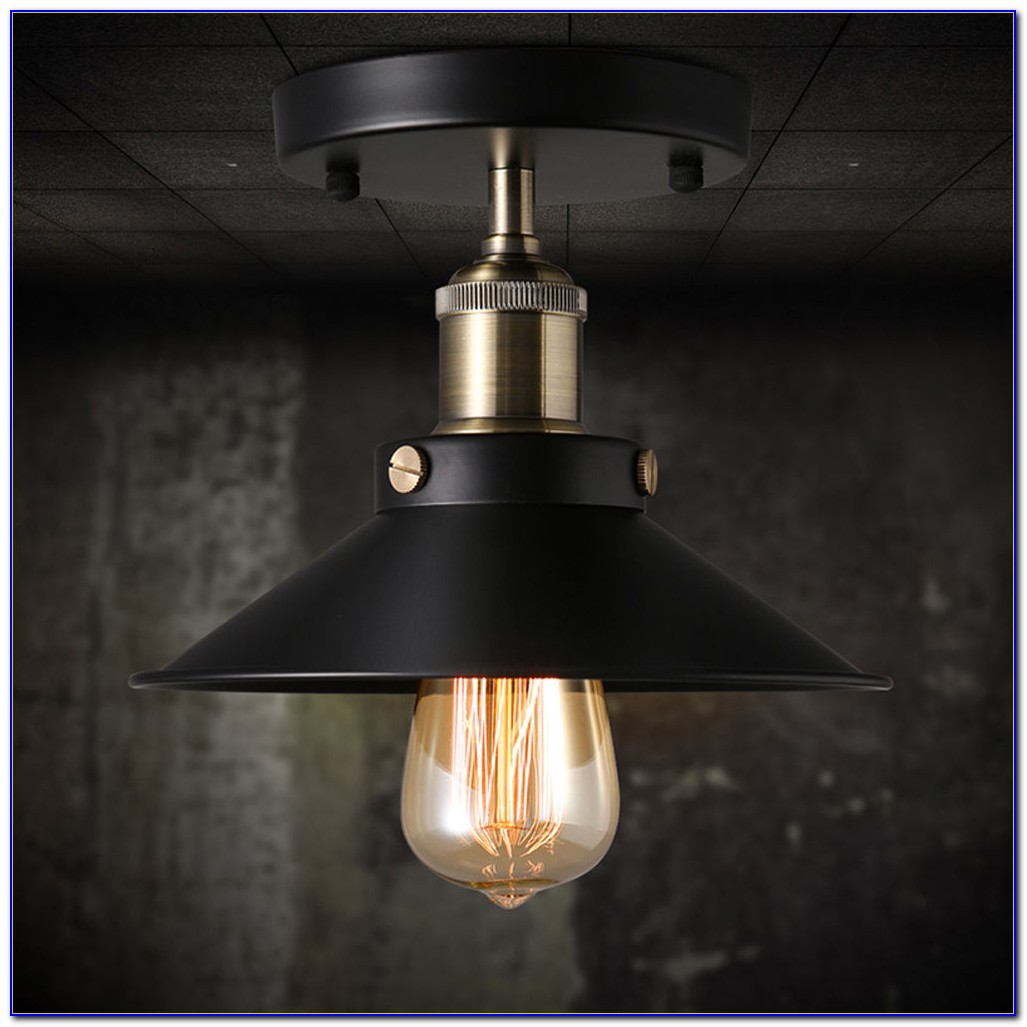 Commercial Outdoor Ceiling Light Fixtures