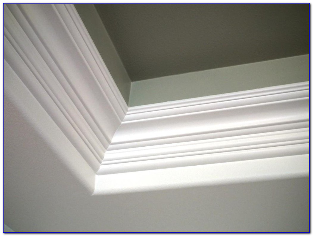 Crown Moulding For Ceiling