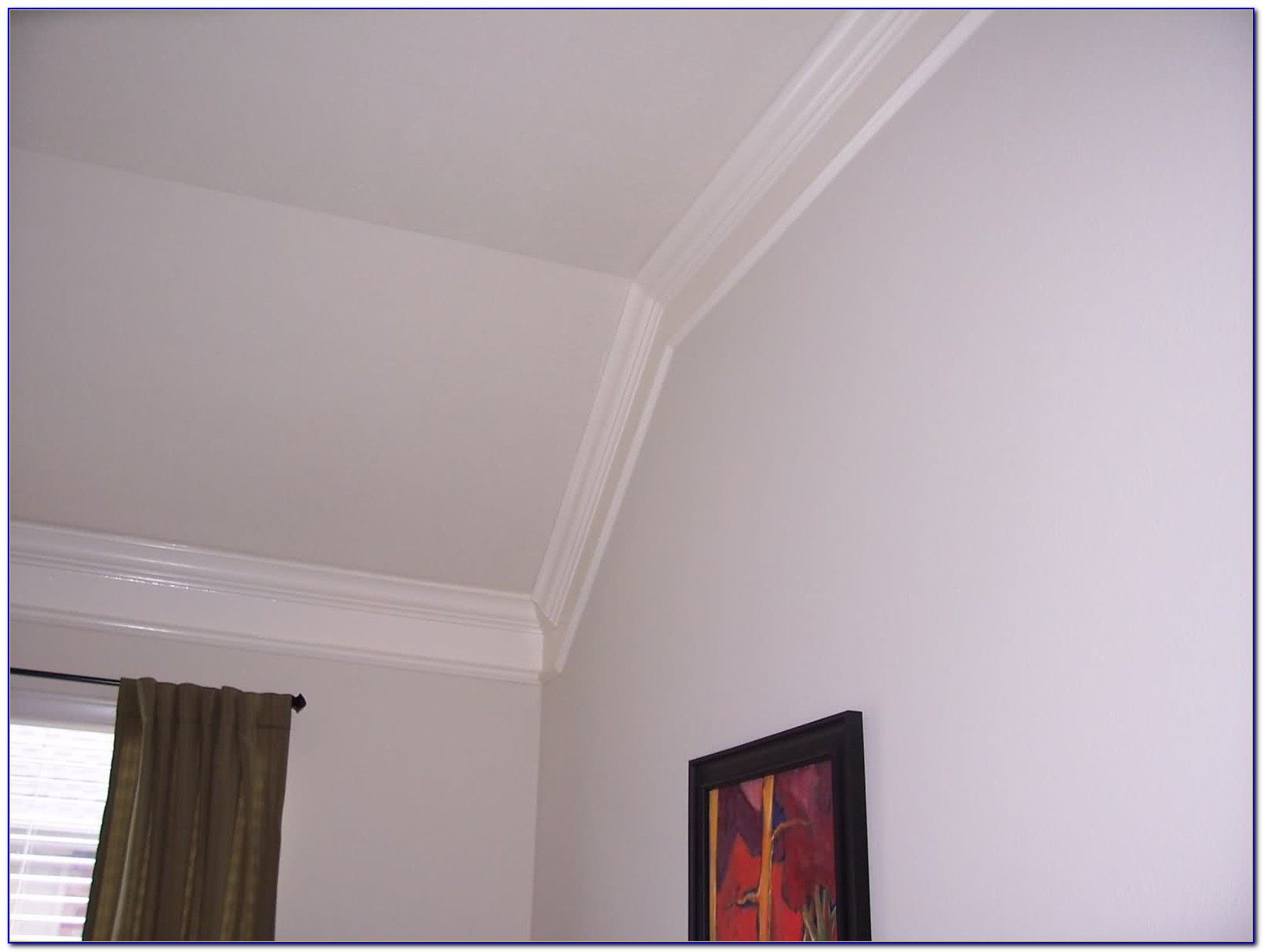 Crown Moulding For Ceilings Ideas